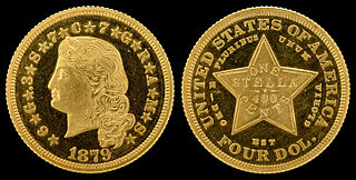 Stella (United States coin)