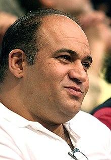 Nader Soleimani, 10th Donyaye Tassvir Awards (27 8604220232 L600).jpg