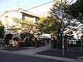 Nagoya City Chihaya Elementary School 20141018.JPG