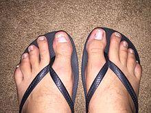 Milf karen yellow toenails