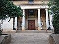Nairobi Museum entrance 2.JPG