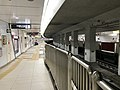 Nakano-Shimbashi-Station-renewalplatform.jpg