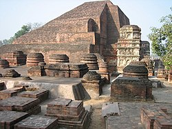 Nalanda - Wikipedia, the free encyclopedia