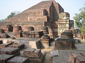 Nalanda University India ruins.jpg