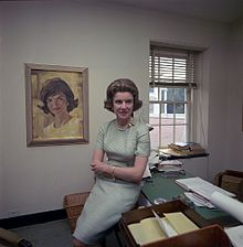 Nancy Tuckerman White House Official Portrait 1963.jpg