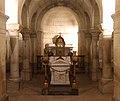Nantes Basilique Saint-Donatien crypt.jpg