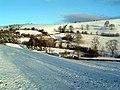 Nantymynach Farm and Cwm Rhiwiau - geograph.org.uk - 713178.jpg