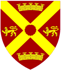 Napier of Magdala Escutcheon.png