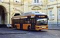 Naples AnsaldoBreda trolleybus F9090 in Portici.jpg