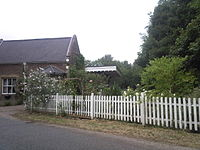 Narborough and Pentney station 2009.jpg