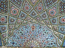 Nasr ol Molk mosque vault ceiling 2.jpg