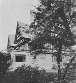 Nathan G. Moore House I (East View).jpg
