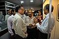 National Demonstration Laboratory Visit - Technology in Museums Session - VMPME Workshop - NCSM - Kolkata 2015-07-16 8813.JPG