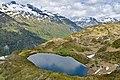 Nationalpark Hohe Tauern - Gletscherweg Innergschlöß - 26 - Salzbodensee und Salzboden.jpg