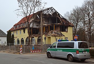 National Socialist Underground far-right German terror group uncovered in November 2011
