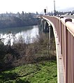 Natoma Crossing Bridge Folsom - panoramio - UncleVinny.jpg
