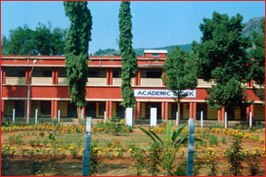 School in Nayagarh