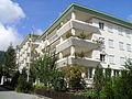 Nederlandsch Sanatorium Davos 014 zijaanzicht Paul Zuidemahuis.JPG