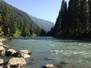 Neelum River - Neelum River