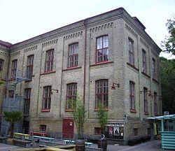 nattklubb latin sex i Göteborg