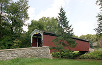 Neff's Mill Covered Bridge Side View 3000px.jpg