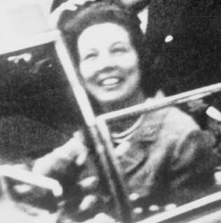 Nellie Connally First Lady of Texas