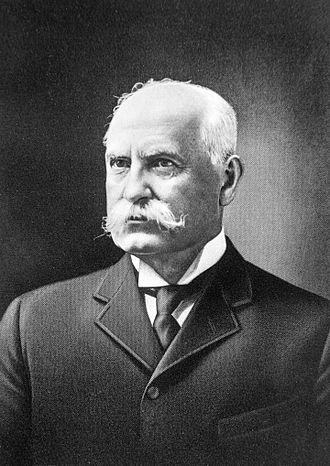 Nelson W. Aldrich - Image: Nelson W. Aldrich 1841–1915