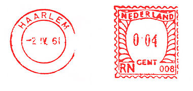 Netherlands stamp type K1.jpg