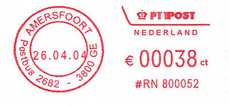 Netherlands stamp type QC9A.jpg