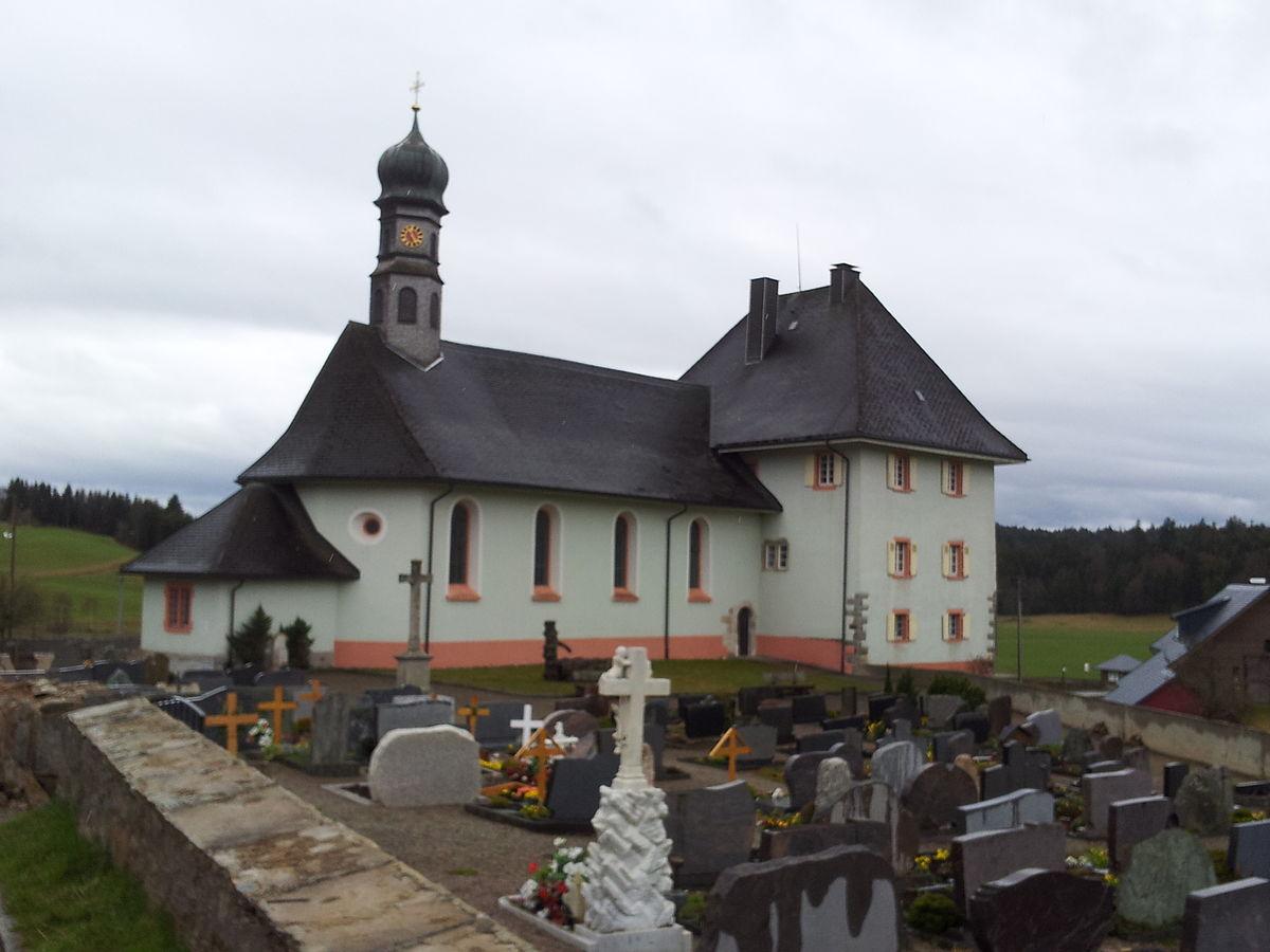 Монастырь Нойенцель (Ибах)