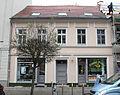 Neuruppin Friedrich-Ebert-Straße 11 Wohnhaus.JPG
