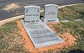 New grave - Glenwood Cemetery - 2014-09-19.jpg