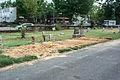 New grave 02 - Glenwood Cemetery - 2014-09-19.jpg