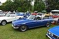 Newby Hall Historic Vehicle Rally 2014 (14803664649).jpg