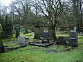 Newchurch Methodist Church, Graveyard - geograph.org.uk - 701802.jpg