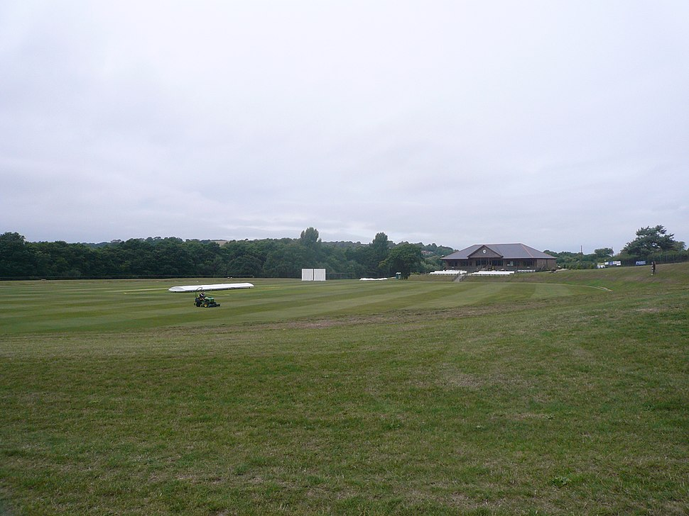Newclose County Cricket Ground