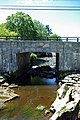 Newmarket Rd, Bridge over Oyster River, Durham NH 2.jpg