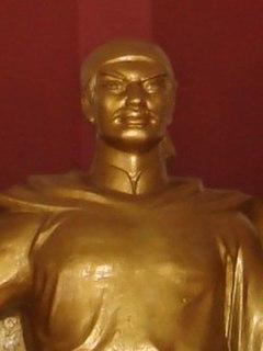 Nguyễn Nhạc Emperor of Đại Việt