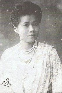 Nibha Nobhadol Princess of Siam