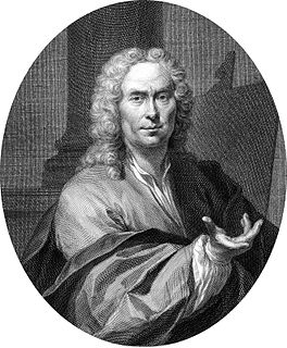 Nikolaas Verkolje Dutch painter and engraver