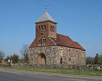 Niederwerbig Church.jpg
