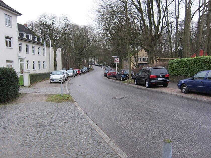 Niemannsweg Kiel