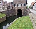 Nieuwpoort Hoogstraat 53 Inundatiesluis zuid.jpg