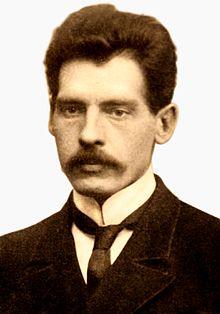 Николай Николаевич Тихонович