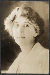 Nina E. Allender