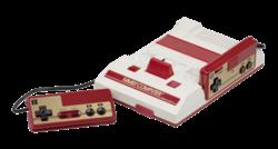 Nintendo Entertainment System Wikipedia La Enciclopedia Libre