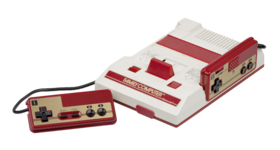 Image illustrative de l'article Famicom
