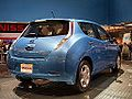 Nissan Leaf EV - CIAS 2012 (6933841855).jpg