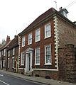 No. 7 Hengate, Beverley - geograph.org.uk - 819346.jpg