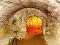 Nointel (60), cave près du presbytère, 2e salle 2.jpg